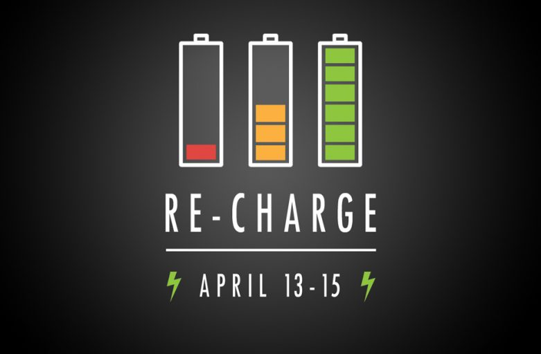 Men's RE-CHARGE Event